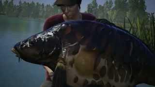 getlinkyoutube.com-Dovetail Games Euro Fishing Gameplay Multiplayer fr #2