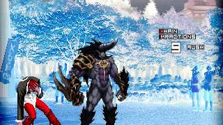 getlinkyoutube.com-orochi iori ct vs stone orochi