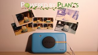 getlinkyoutube.com-Polaroid Snap special Function and Review