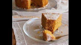 getlinkyoutube.com-Torta di carote senza glutine