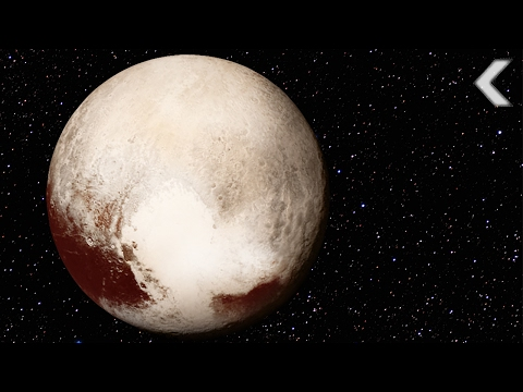 Pluto Could Be Made A Planet Again, Along With 102 Other Celestial Bodies