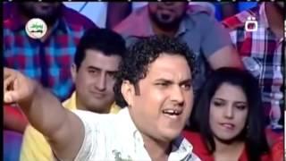 getlinkyoutube.com-اكو فد واحد:::: الفنان علي داخل و كاظم مدلل ورفاء العاشق وسعد خليفه 21-4-2013