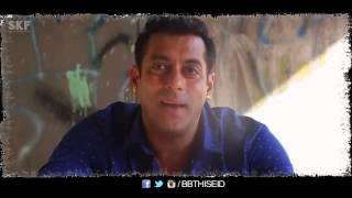 getlinkyoutube.com-Salman Khan harshali malhotra