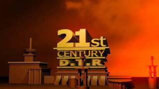 getlinkyoutube.com-21st Century DTR - 3dsmax 2011 & After Effects - 1080p