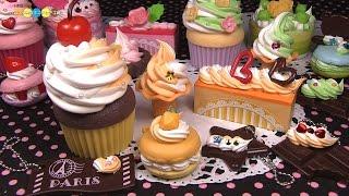 getlinkyoutube.com-Whipple Mix Cream Party Set ホイップる ミックスクリームパーティーセット #3