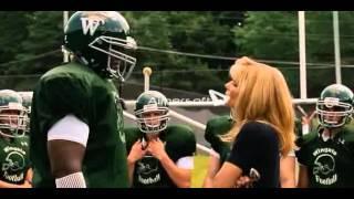 getlinkyoutube.com-The Blind Side - Football Practice Scene