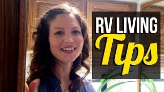 getlinkyoutube.com-Fulltime Living in RV Motorhome - Tips, recommendations, experience