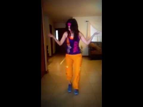 Las clases del chachachá ... Zumba Gold !!