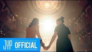 """getlinkyoutube.com-15& """"I Dream"""" M/V"""