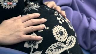 getlinkyoutube.com-التوتر والقلق من الولادة يؤخران المخاض