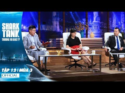 Shark Việt Đòi Trao Giải Nobel Cho Startup Vì Làm Nông Có Lời