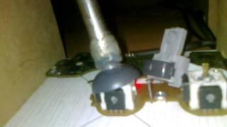 getlinkyoutube.com-My homemade H-shifter (test run)