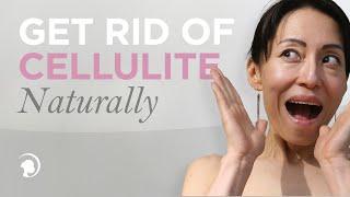 getlinkyoutube.com-How To Get Rid Of Cellulite Naturally http://faceyogamethod.com/ - Face Yoga Method