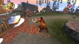 getlinkyoutube.com-Ice Age 3 PC Walkthrough - Level 2 - Baby Proofing