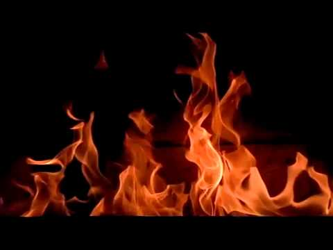 300 FPS slow motion Flames and sparks upscaled to 720p 8Mb V12197a