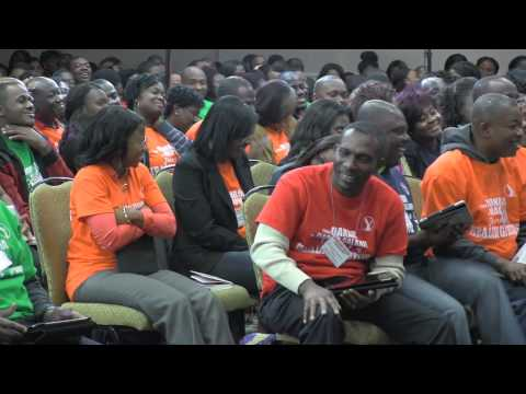 Healing Jesus Conference Part 4 - Bishop Dag Heward Mills