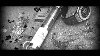 Black Kent - Le Scalpel 6