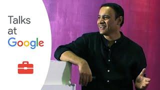 "getlinkyoutube.com-Ameen Haque: ""The Art of Business Storytelling"" | Talks At Google"