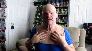getlinkyoutube.com-RealFlesh Old Papy Mask Review