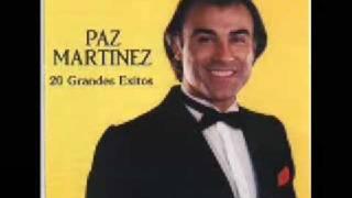 getlinkyoutube.com-Paz Martínez - Una Lágrima Sobre El Teléfono