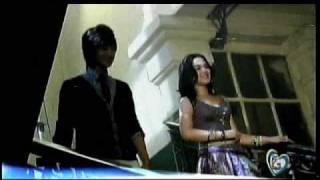 getlinkyoutube.com-RC Cola CF Behind The Scenes Kim Bum & Maja Salvador