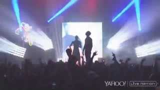 getlinkyoutube.com-Travi$ Scott & Young Thug – Rodeo Tour Houston, Texas Full Show Part 2