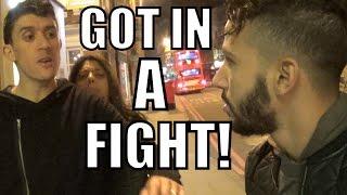 getlinkyoutube.com-ALMOST GOT IN A FIGHT