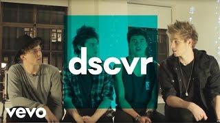 getlinkyoutube.com-5 Seconds of Summer - dscvr Interview