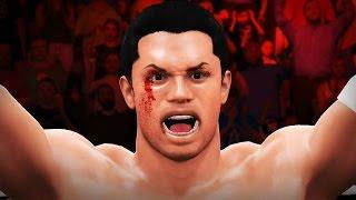 "getlinkyoutube.com-WWE 2K17 My Career Mode - Ep. 66 - ""CHRIS DANGER SNAPS!!"""