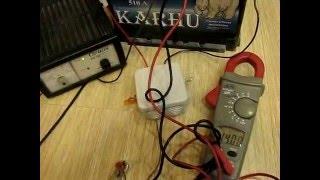 getlinkyoutube.com-Восстановление свинцовых аккумуляторов: устройство для десульфатации