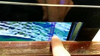 getlinkyoutube.com-defeito tv lcd riscos na tela.