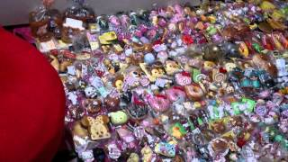 Biggest Squishy Collection Ever : Image Gallery squishy collection