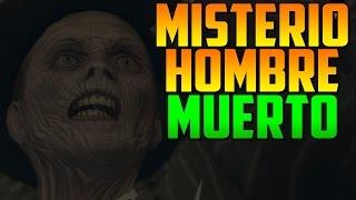 getlinkyoutube.com-Misterio Hombre Muerto ¿Misterio del Asesinato? ¿Murder Mystery? - SECRETOS Y MISTERIOS GTA 5 PS4