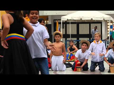 Popurri de Tambores Venezolanos BARLOVENTO