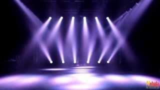 moving head light in the showroom-skype:tina-nicolas