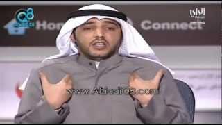 getlinkyoutube.com-أحمد سيار: هلا فبراير يكتفي بمن يغني على فراق حبيبته !