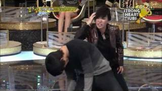 getlinkyoutube.com-[HD] Cute Taecyeon vs Beast Taecyeon (please read the description)