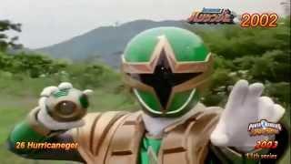 getlinkyoutube.com-Super Sentai 39 Roll Calls