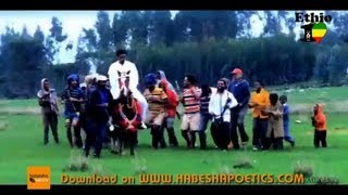 getlinkyoutube.com-Ethiopia - Lebe nedo by Temesgen gebregziabher (Temu) Ethiopian music 2014 (Official video)