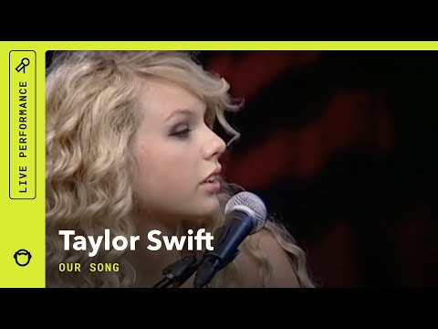 Taylor Swift, 