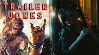 Trailer Jones - E3 2018 Special
