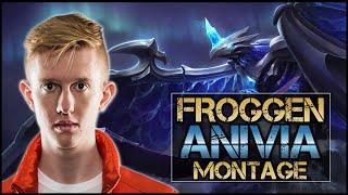 天阿!是Froggen的冰鳥特輯!