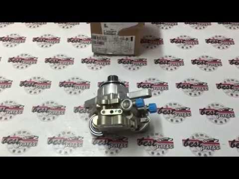 Насос топливный высокого давления/ТНВД (M48.01/V4,8) Porsche Cayenne 957