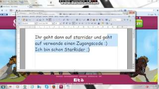 getlinkyoutube.com-Gratis StarRider in StarStable Deutsch