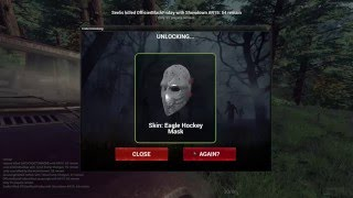 getlinkyoutube.com-H1Z1: New Patch Skins, Open 20 Renegade Crate!! sorry for sound