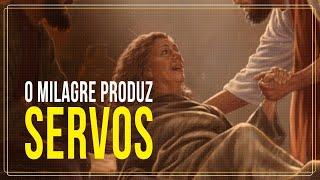 getlinkyoutube.com-JUANRIBE PAGLIARIN -  MILAGRE PRODUZ SERVOS