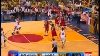 PBA Alaska vs San Miguel - Game 6 Part 3