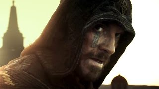 getlinkyoutube.com-ASSASSIN'S CREED Official Trailer (2016) Michael Fassbender Sci-Fi Action Movie HD