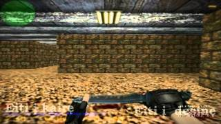 getlinkyoutube.com-Counter Strike 1.6 Youtube Žaidimas 2!!!
