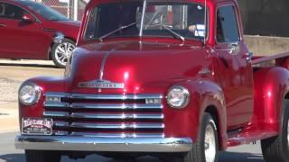 getlinkyoutube.com-1953 Chevrolet 3100 Series Classic Pickup Truck